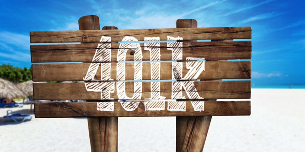 401k beach sign - use your 401(k) without penalty before retirement planning farmington