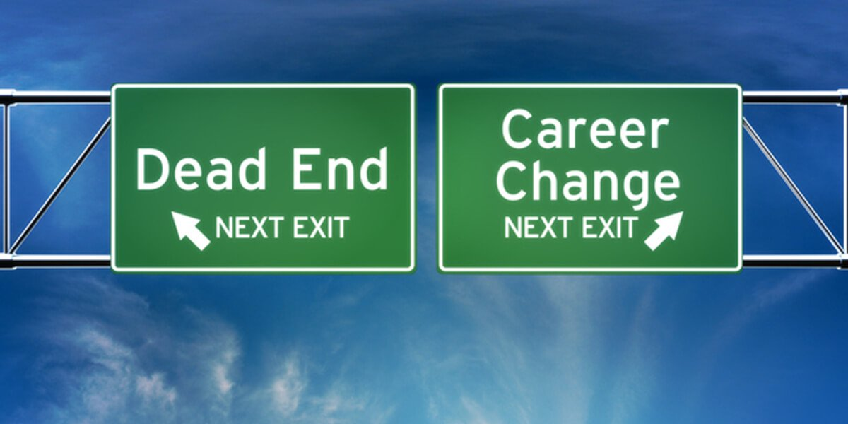 career change dead end road signs - top rated financial planning services in farmington CT